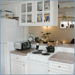 2580-C Owen Drive Kitchen