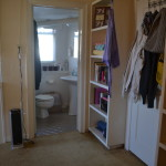 1315D Bathroom /Bookcases